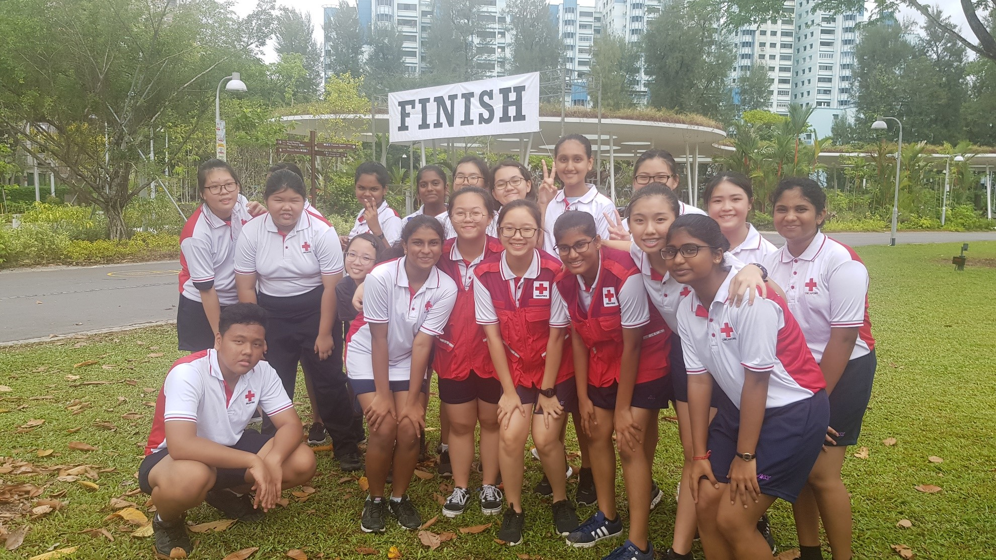 First Aid Duty at School Cross Country.jpg