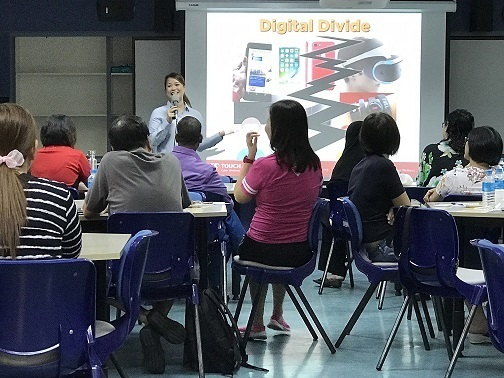 I Cant Live Without IT Parents Workshop 2018 - 1.JPG